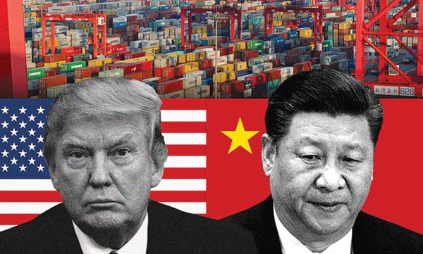 Chiến tranh thương mại có thể ảnh hưởng lớn tới thị trường mới nổi