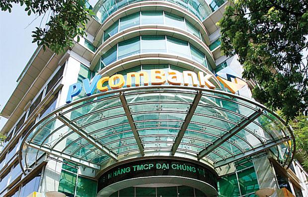 PVcomBank bán đấu giá loạt nợ xấu của PVFC