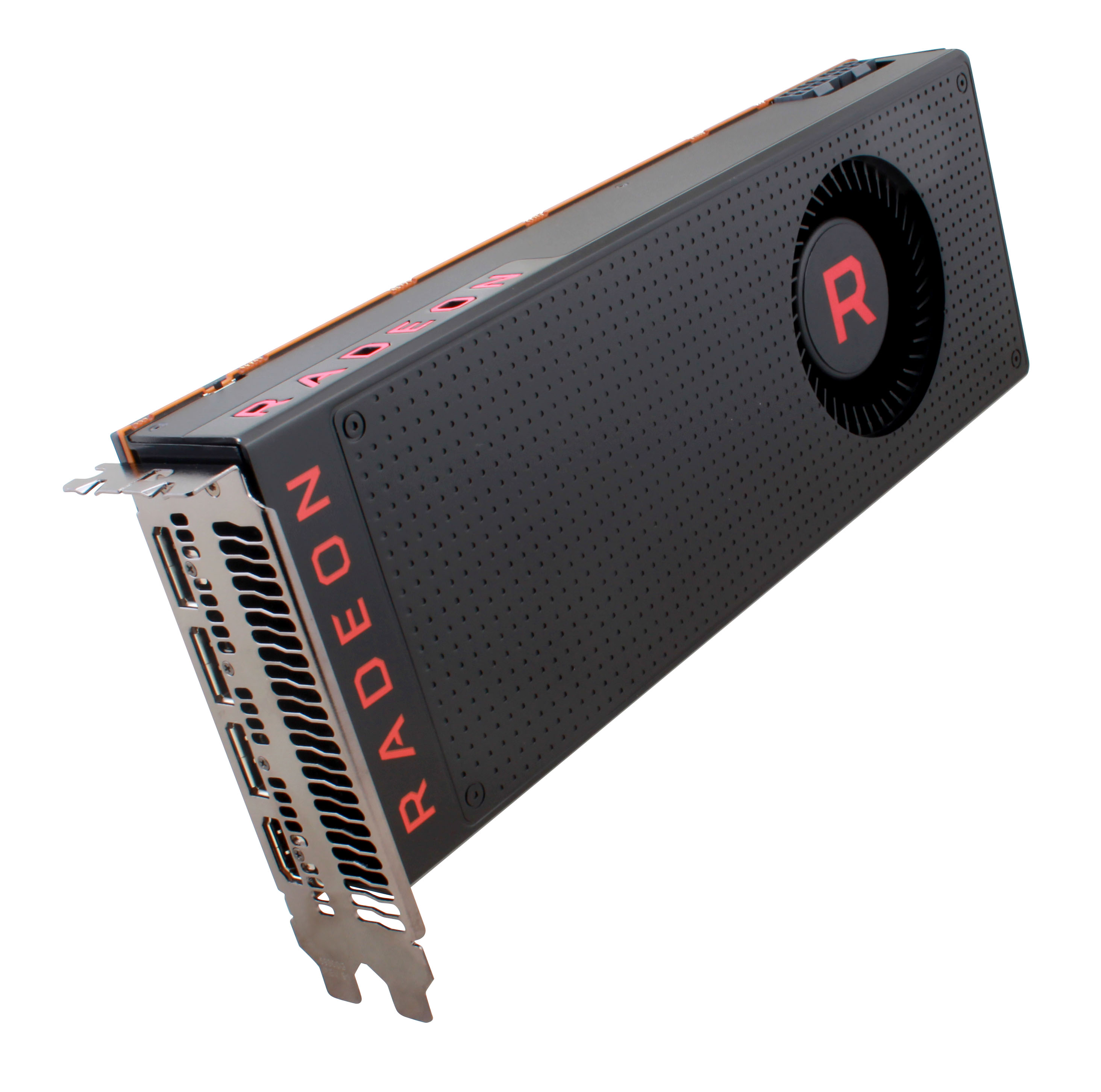 PowerColor Radeon RX VEGA 56 8GB HBM2 PCI-Express Graphics Card - Red Pack | eBay