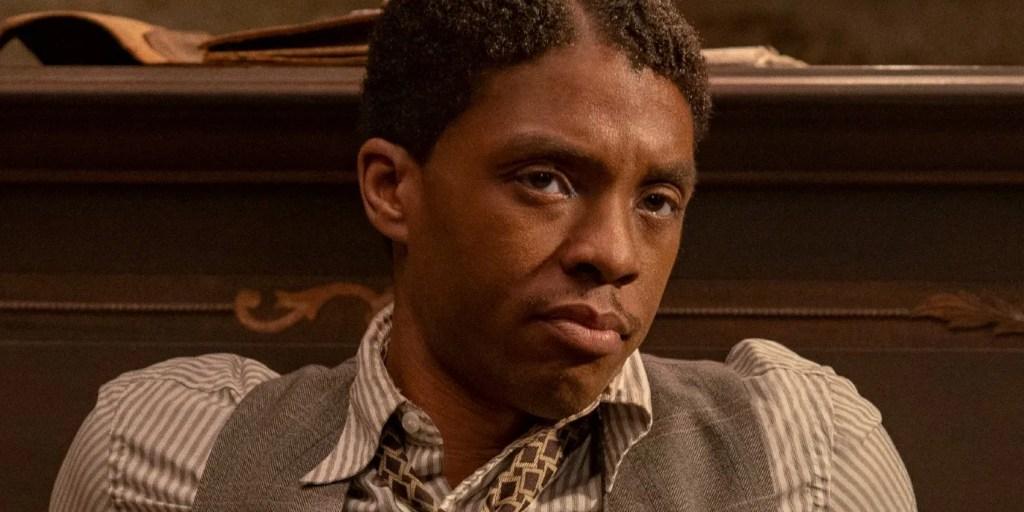 Ma Rainey's Black Bottom: Chadwick Boseman's Final Performance Might Be His Best