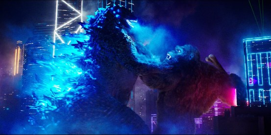 Max Borenstein on Godzilla vs. Congo and his canceled Game of Thrones Spinoff Series