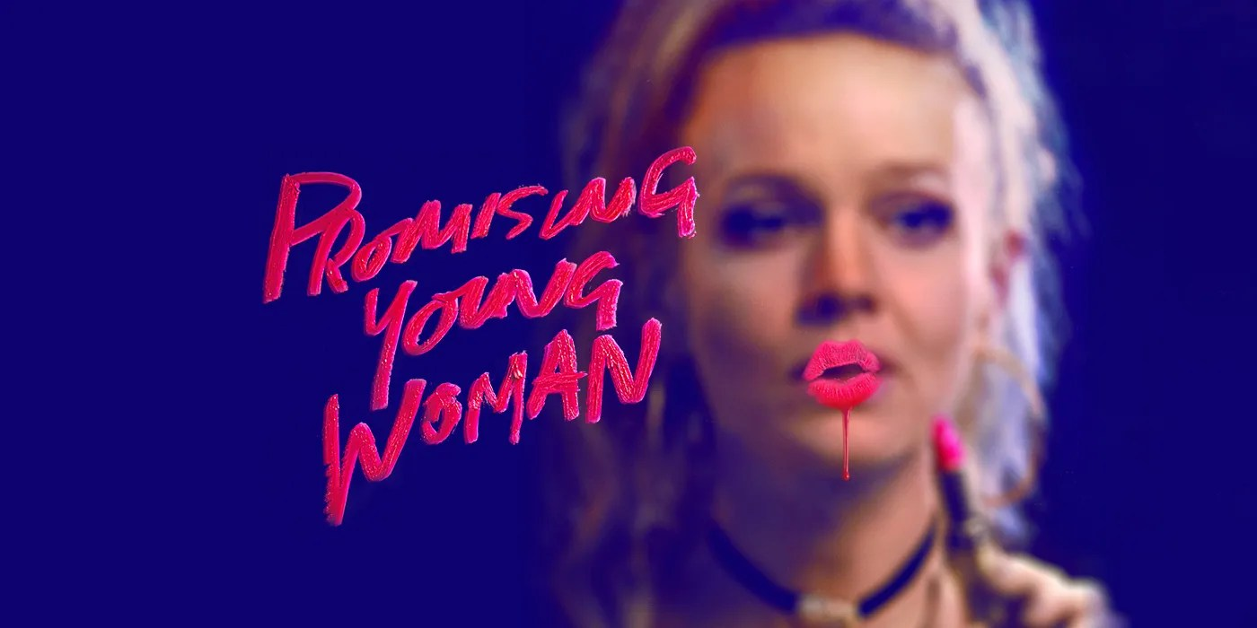 Promising Young Woman' Is Designed to Discomfort. Here's Why You Should Sit  With It - News WWC