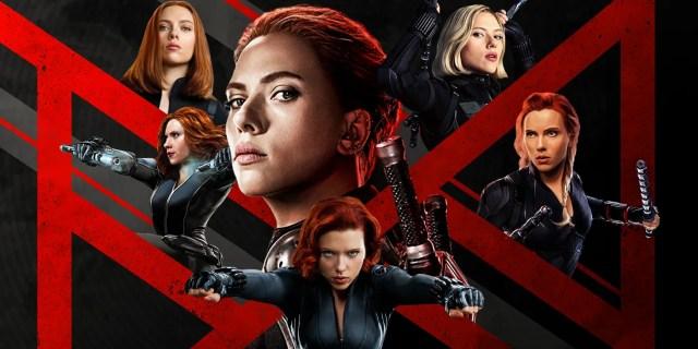 New Black Widow Trailer Reveals Natasha's MCU Legacy