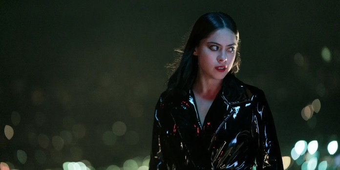 Brand New Cherry Flavor Trailer Reveals Netflix's Limited Series About Dark  Magic
