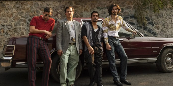 Narcos: Mexico Season 3 Images and Cast Revealed