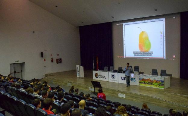 Resultado de imagen de DEVFEST MALAGA
