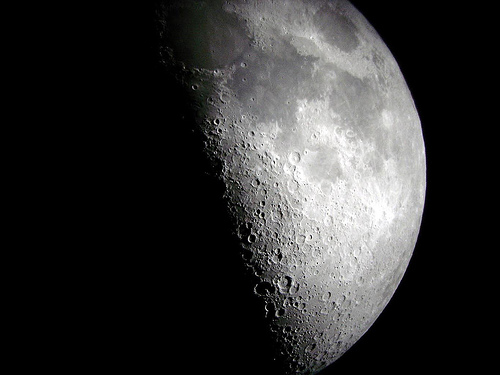 Moon photography tips | Discover Digital Photography