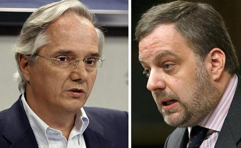 El juez propone juzgar a De Arístegui y De la Serna por liderar una trama  de comisiones | El Correo