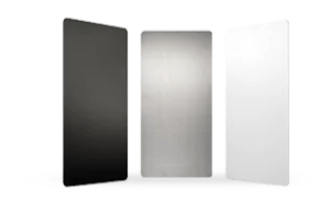 Antimicrobial Wall Guards for XLERATOR Hand Dryers