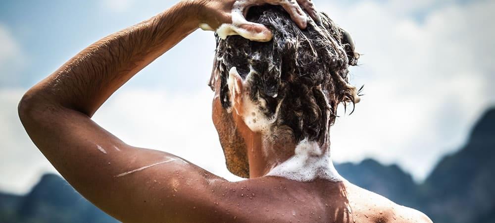 Mens Shampoos Amp Conditioners Guide FashionBeans