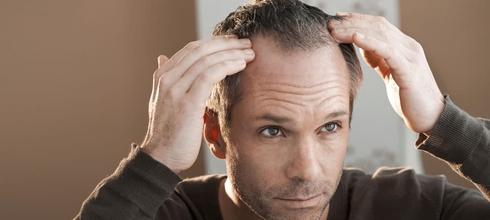 How To Make Thinning Hair Look Thicker FashionBeans