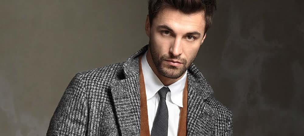 The Best Mens Winter Coats For 2018 FashionBeans