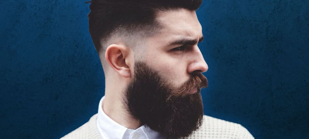 Drop Fade Haircuts What They Are And Why You Need One