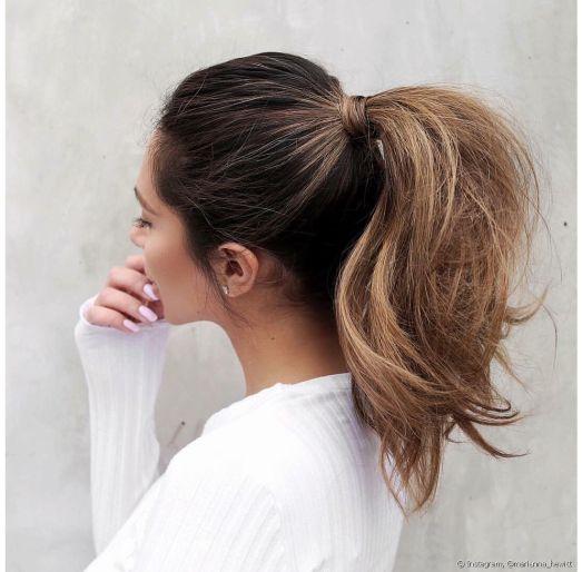 Resultado de imagem para penteados para o natal