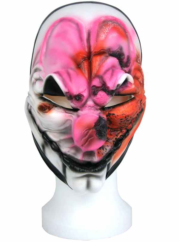 Payday 2 Old Hoxton Mask *official* for fans | Funidelia