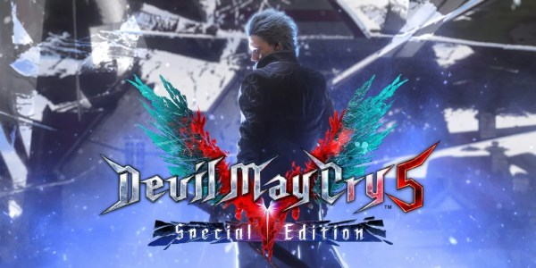 Devil May Cry 5: Special Edition Won't Have Ray-Tracing on PC