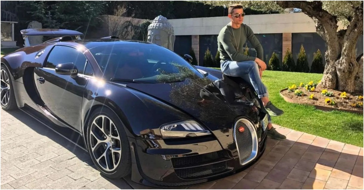 cr7 car collection cheap online