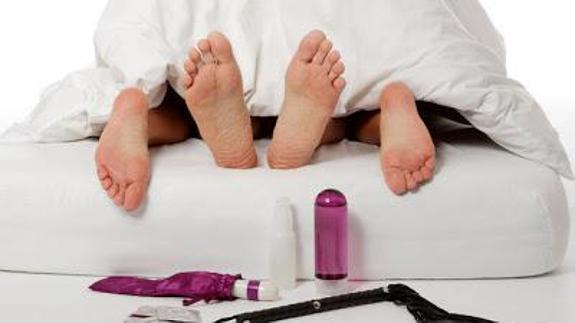 3 juguetes sexuales para disfrutar junto a tu pareja   Ideal