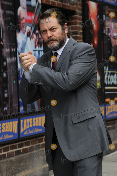 Nick Offerman Pictures and Photos