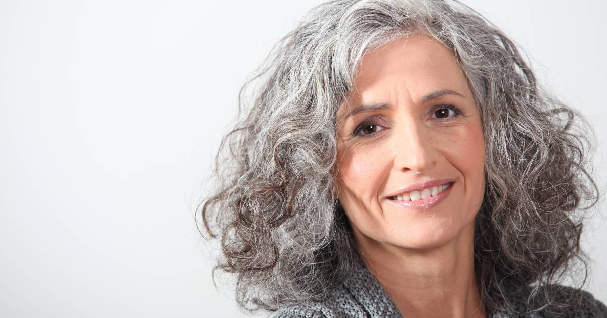 What To Do With Grey Hair