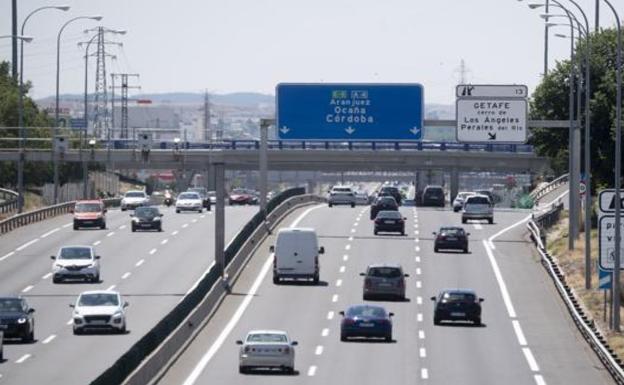 autopistas coche U71618723063cvT
