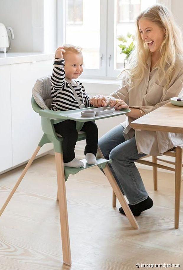 chaise haute choisir pour bebe
