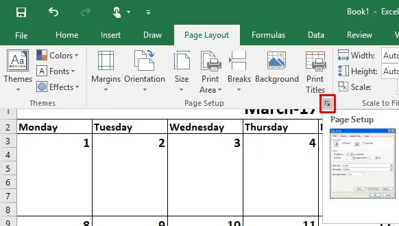 Excel's formidable talents stretch into word processing and even graphics. How To Make A Calendar Template In Excel