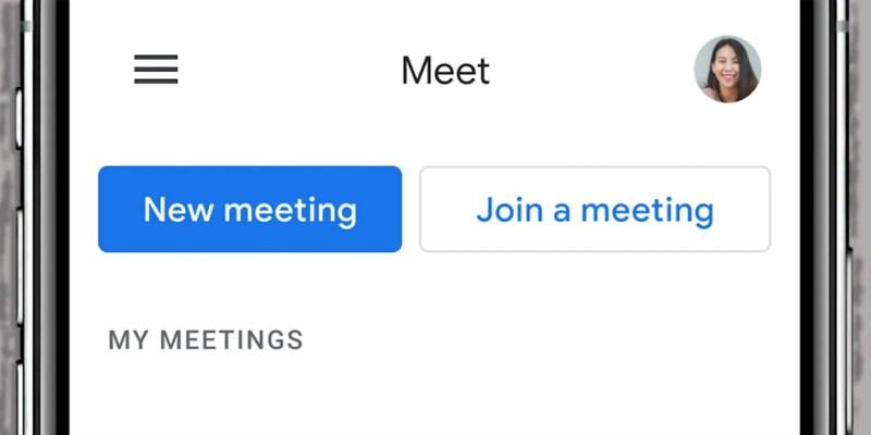アプリ meet 「Google Meet」をApp
