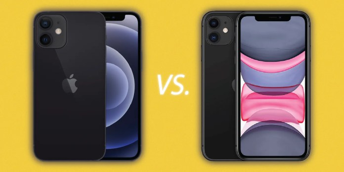 Iphone 11 Vs Iphone 12 Which Is Right For You