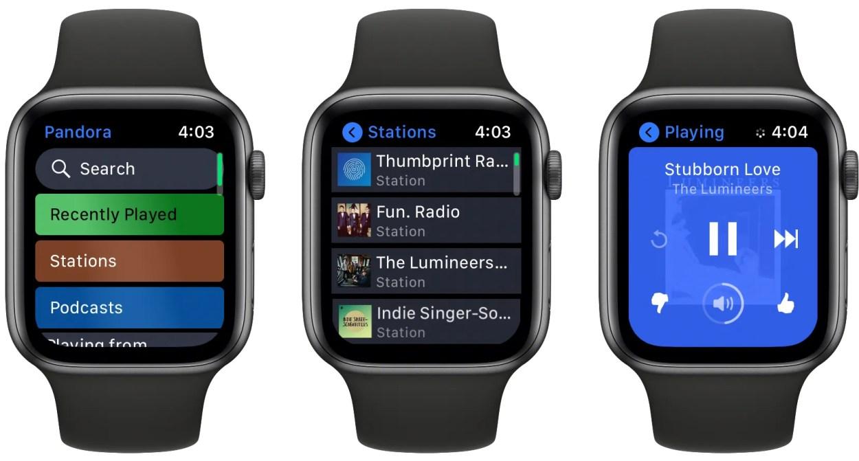 Any.do Apple Watch app