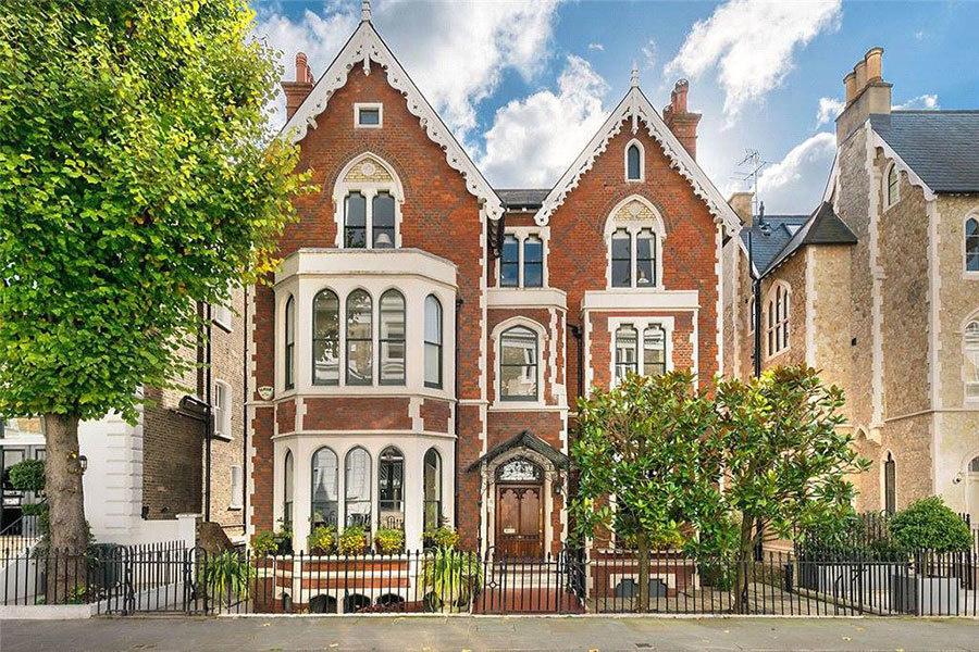 Euro-backed Investors Reap Rewards In London Luxury Market