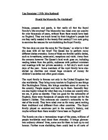 the federalist essay 51