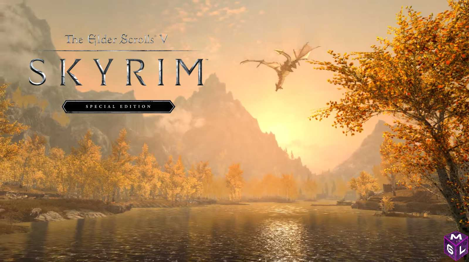 Skyrim Special Edition Review Winter Hold Your Breath MGL