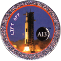 World POG Federation (WPF) > Apollo 13