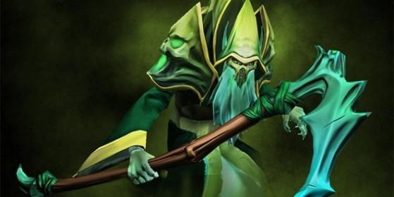 Necrophos Carry Millenium