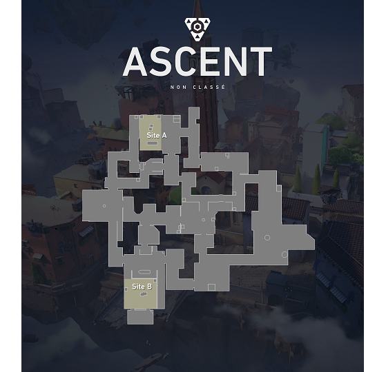 How Long did it take the Riot to develop the Ascent map?-The number is unbelievable