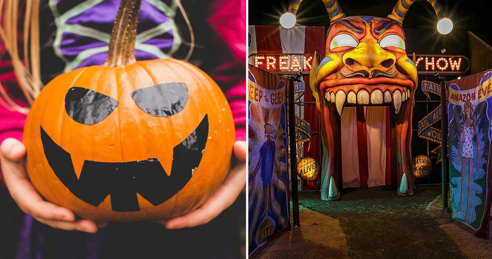 10 Fun Ways To Celebrate Halloween With Your Kids That Don