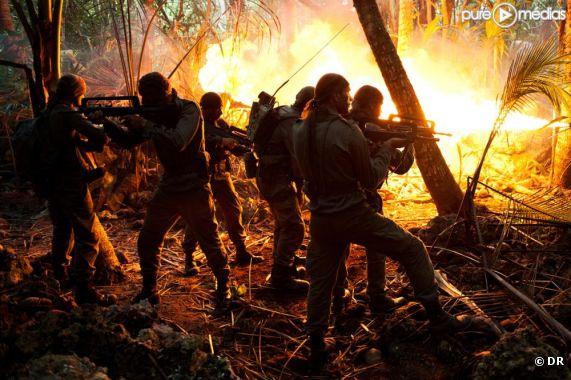 La jungle infernale dans l'ordre et la morale