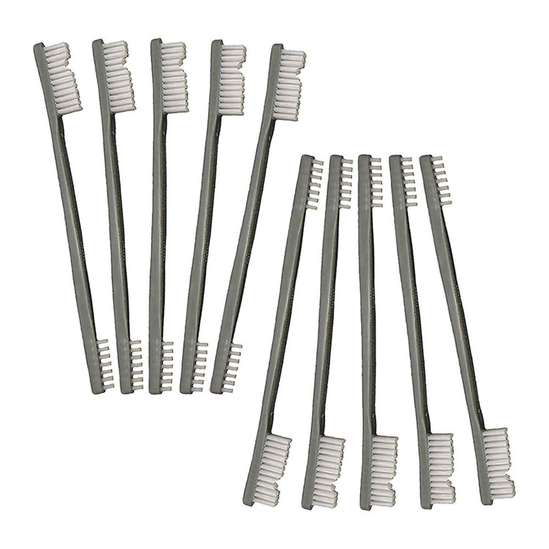 Otis 10 Pack All Purpose Brushes