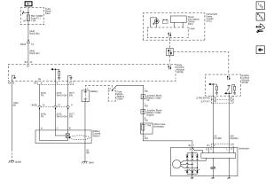 2006 Pontiac G5 Stereo Wiring Diagram  Wiring Diagram