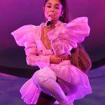 Ariana Grande Nao Fara Mais Meet Greet Na Turne Sweetener Tour Purebreak