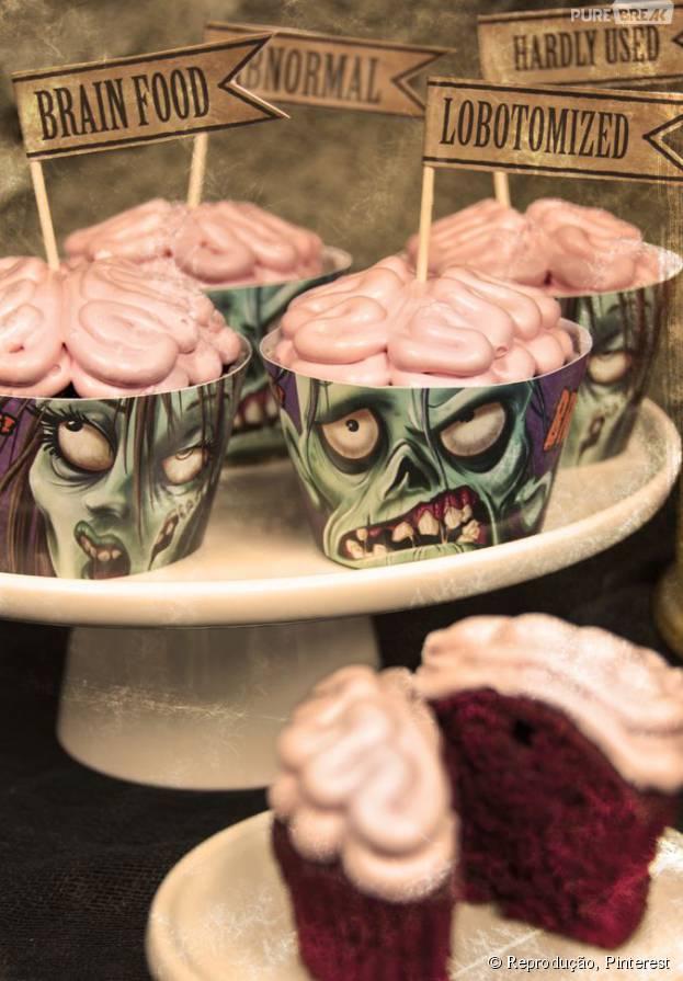 Dia das Bruxas: 15 tipos de comidas temáticas para você fazer na sua festa de Halloween!