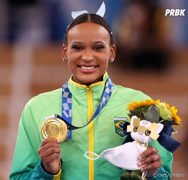 Olimpíadas: ouro de Rebeca Andrade na ginástica é um marco para o Brasil -  Purebreak