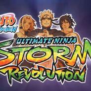 Naruto Ultimate Ninja Storm 4 Premier Trailer Explosif