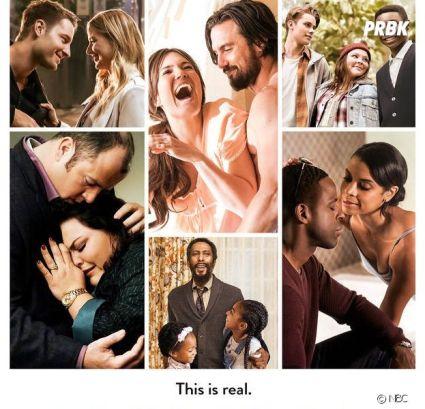 """Résultat de recherche d'images pour """"this is us saison 2"""""""