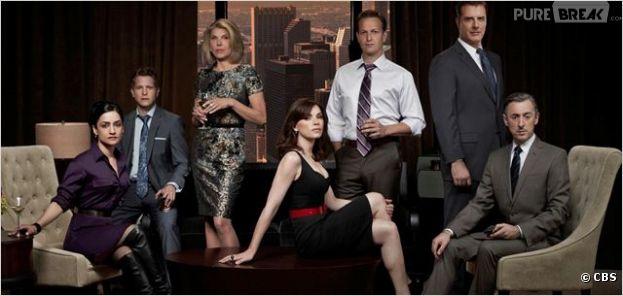 The Good Wife Saison 3 Alicia Fait Son Retour Ce Soir Sur Teva Spoiler Purebreak