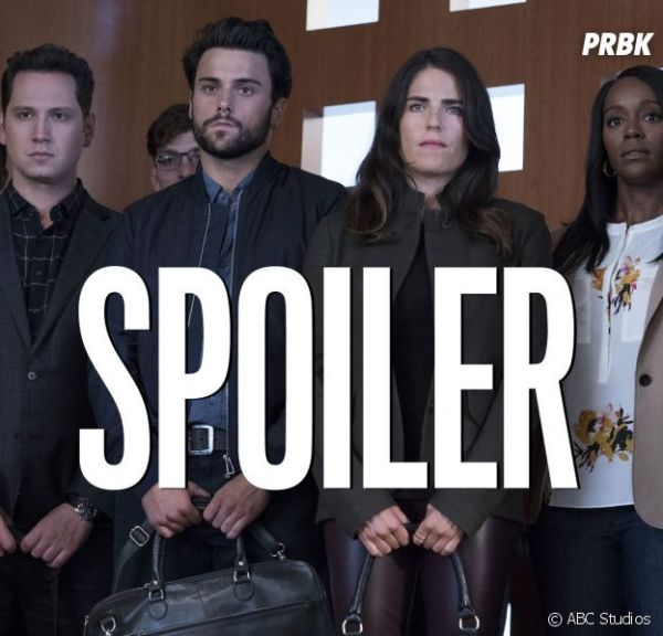 how to get away with a murder saison 6 vostfr # 39