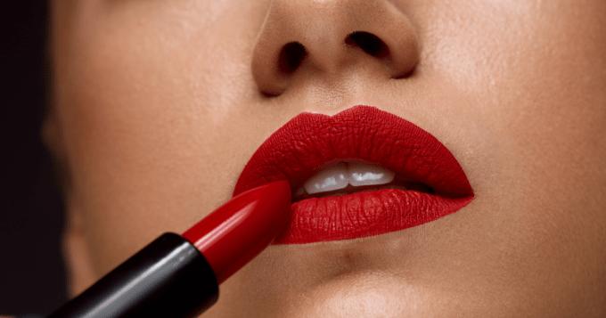 Dicas para usar Batom Vermelho Sem Errar