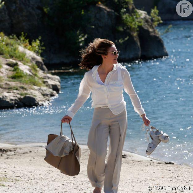 Pegue carona em terras francesas em Paris Pode Esperar
