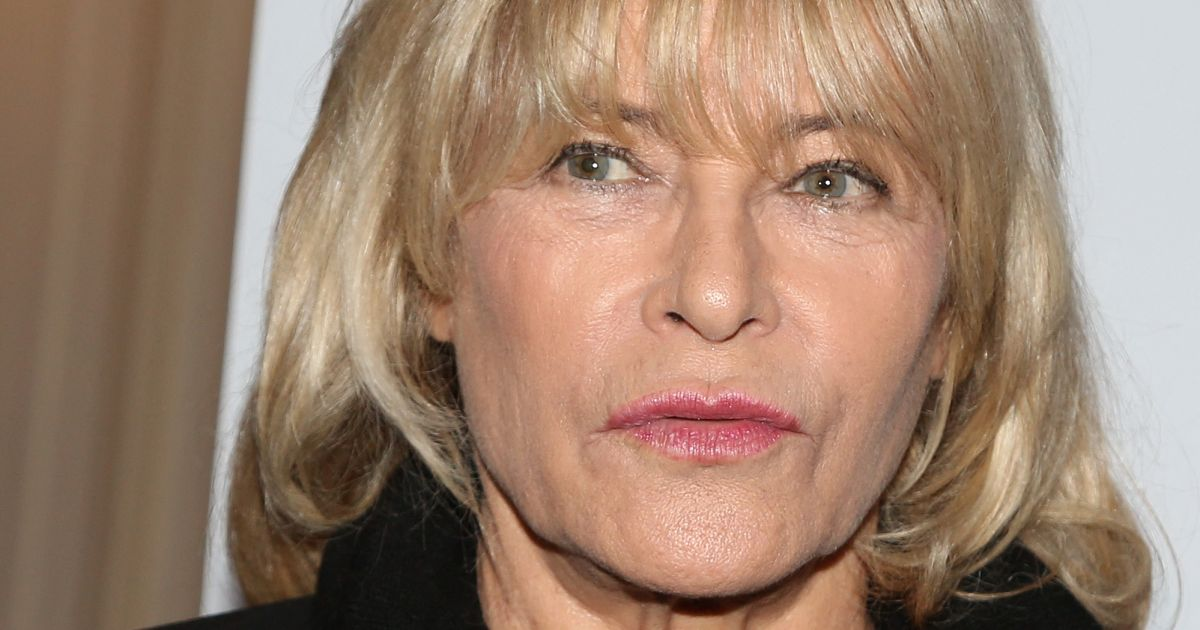 "Nathalie Delon died of cancer: ""It was violent"", son Anthony describes the doctor's ax"